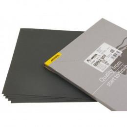 Водост шлиф бумага MIRKA WPF 230x280мм P100