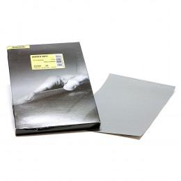 Водост шлиф бумага MIRKA WPF 140x230мм P2000