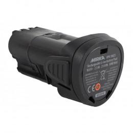 Аккумуляторная батарея Mirka для AROS-B и AOS-B, емкость 2,5 Ач