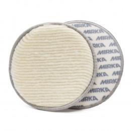 Полировальный диск Mirka Pukka Pad 180 мм, 2шт