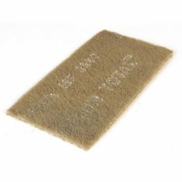 Шлифовальный войлок Mirka Mirlon 152x229x10 MF 2000 коричневый