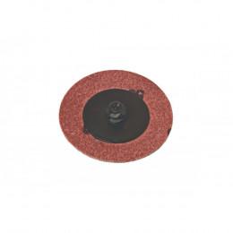 Зачистной шлифовальный диск Mirka Quick Disc ALOX Roloc P36