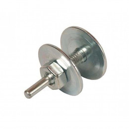 Шпиндель Mirka 6 мм для зачистных дисков CSD
