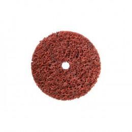 Зачистной диск Mirka CSD 100мм х 13мм красный