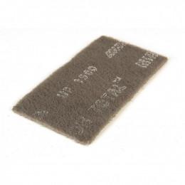 Шлиф войлок синт MIRLON TOTAL 115x230мм UF 1500