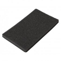 Ручной шлифовальный блок Mirka 74x122мм 7мм, мягкий 2/уп