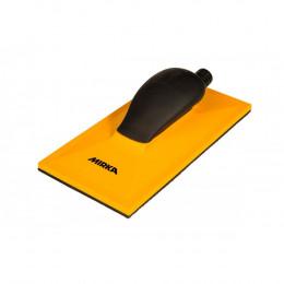 Ручной шлифовальный блок Mirka Premium 115x230мм 32 отв.