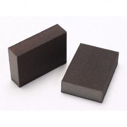 Губка шлифовальная Mirka 100х70х28мм, зерно 60/100