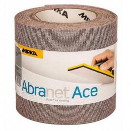 Шлиф мат на сетч синт основе ABRANET ACE 115х10м Р100