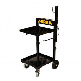 Стол-тележка для пылесоса и принадлежностей Mirka