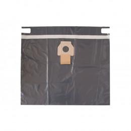 Одноразовый пластиковый мешок Mirka для DE1230 AFC, 5 шт. в упаковке