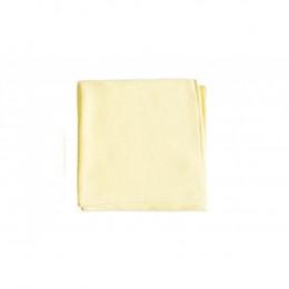 Салфетка из микроволокна Mirka 330 х 330 мм, желтая