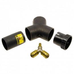 Комплект разветвителей для пневмоинструмента Mirka